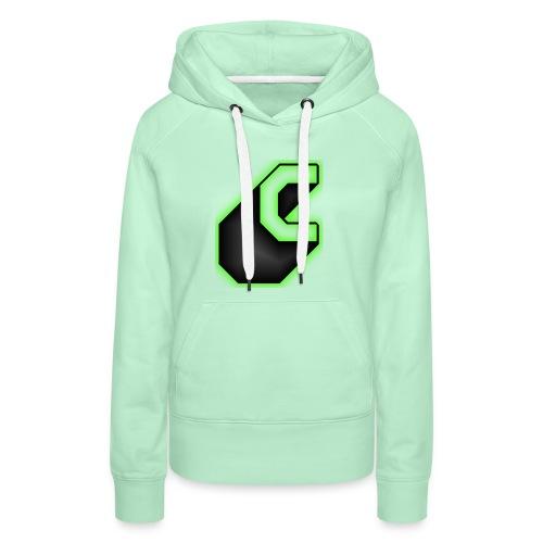 cooltext183647126996434 - Vrouwen Premium hoodie