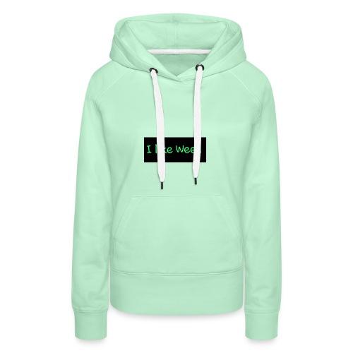 20170710 225300 - Frauen Premium Hoodie