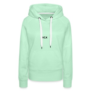 FVCK FASHION COLLECTION - Frauen Premium Hoodie