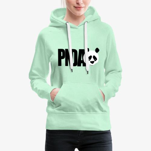 PNDA - Frauen Premium Hoodie