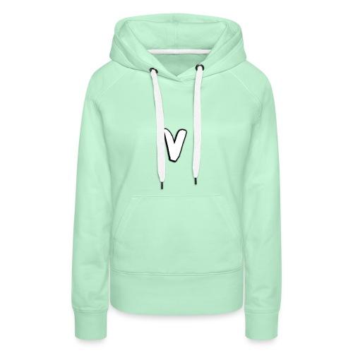 Vigor - Women's Premium Hoodie