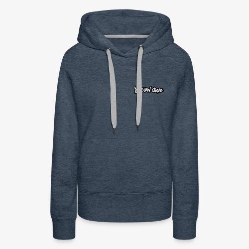 Belgian Clique - Vrouwen Premium hoodie