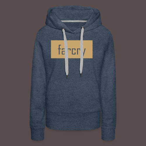 farcryclothing - Frauen Premium Hoodie