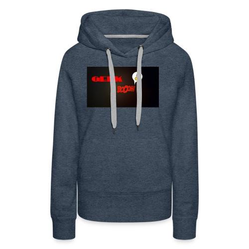 Coque pour Iphone - Sweat-shirt à capuche Premium pour femmes
