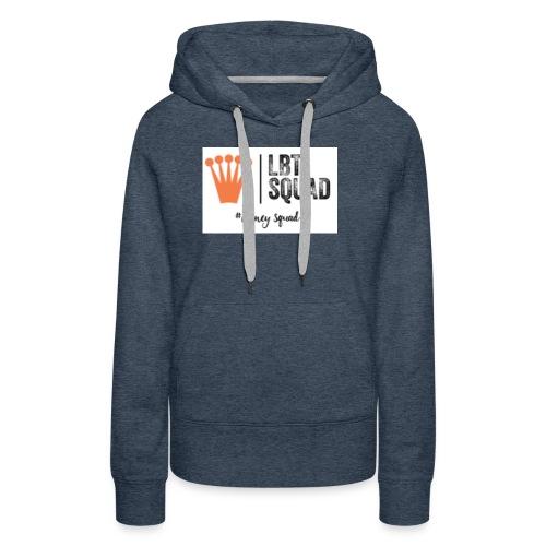 #Money Squad - Women's Premium Hoodie