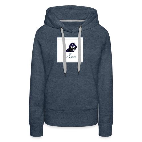 New merch - Women's Premium Hoodie
