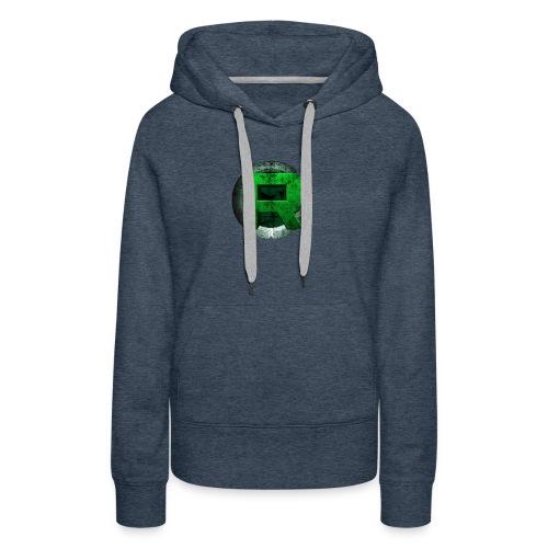 Rex Logo - Vrouwen Premium hoodie