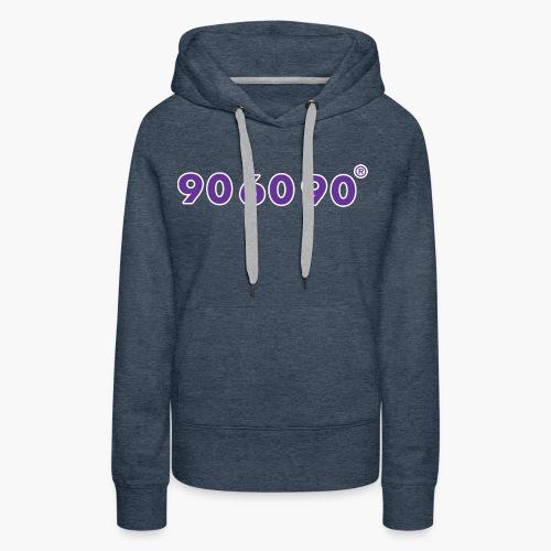 906090 - Women's Premium Hoodie