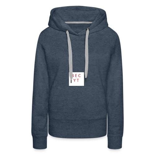 3ec yt - Frauen Premium Hoodie