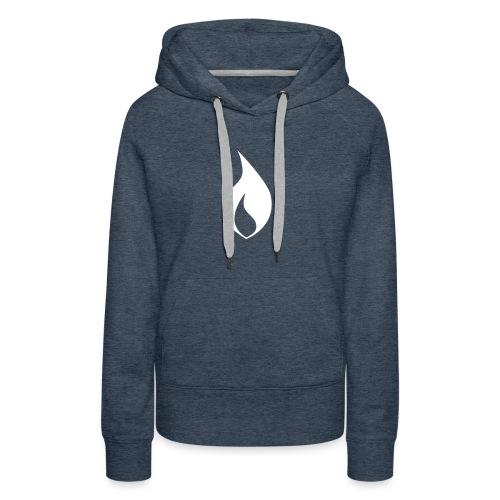 Holy Spirit - Frauen Premium Hoodie