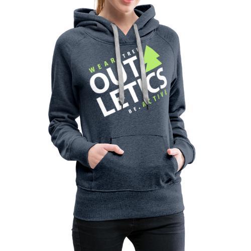 outletics active - Frauen Premium Hoodie