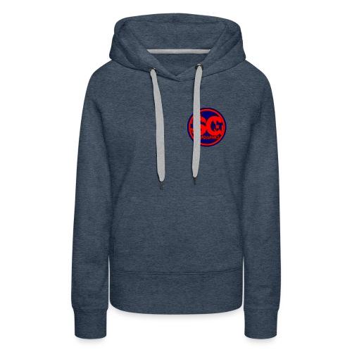 logoSG - Women's Premium Hoodie
