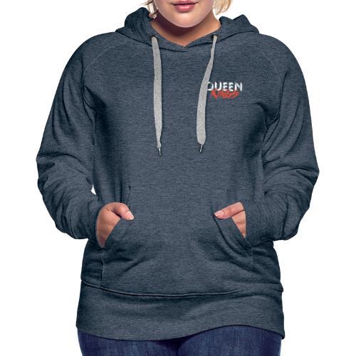 XXL Wappen - Frauen Premium Hoodie