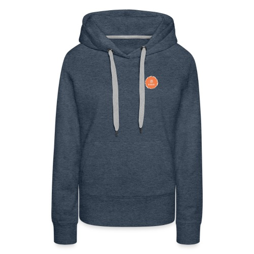 Be The Best - Women's Premium Hoodie