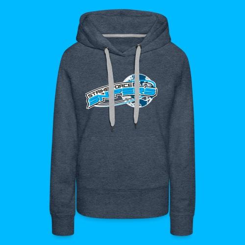 Strike Force Snipers Sweater - Women's Premium Hoodie
