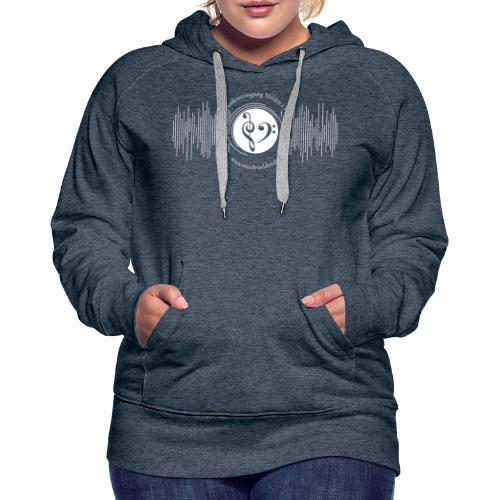 Jugendkapelle_ws - Frauen Premium Hoodie