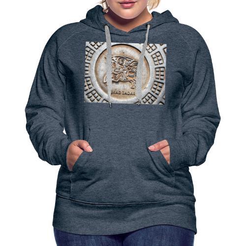 Zadar City - Frauen Premium Hoodie