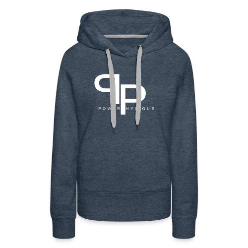 1pp411 png - Vrouwen Premium hoodie