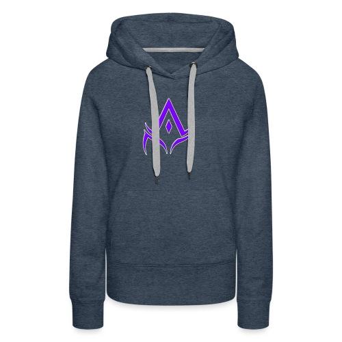 Alpha Design - Women's Premium Hoodie