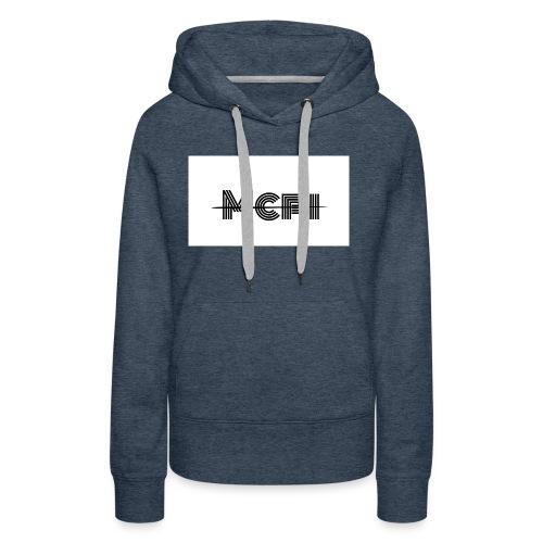 Mcpi Hoodie and Shirt - Frauen Premium Hoodie