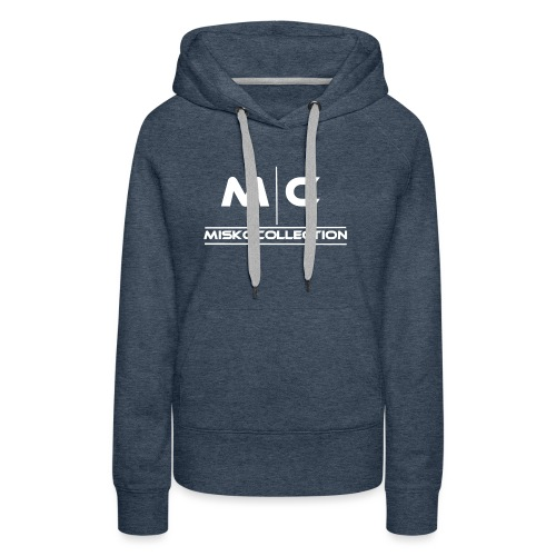 MC / Misko Collection - Frauen Premium Hoodie