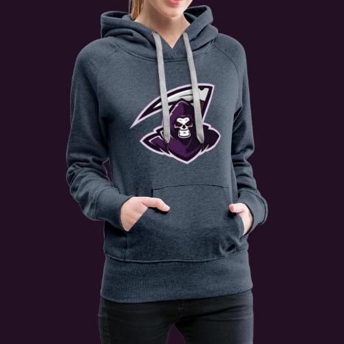 Reaper - Women's Premium Hoodie