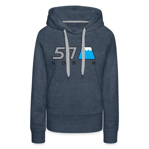 57 North - Women's Premium Hoodie