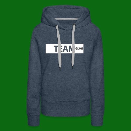 Team Glog - Women's Premium Hoodie
