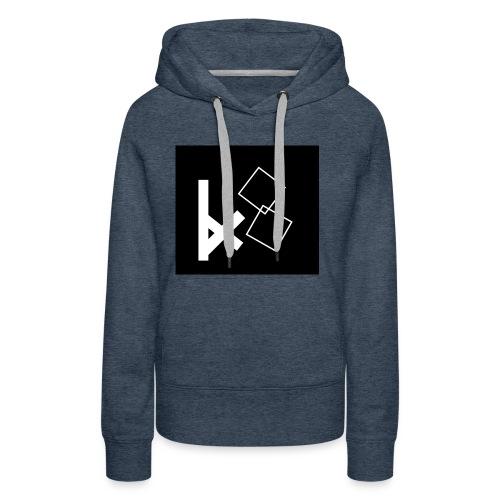 KX8 merch - Women's Premium Hoodie