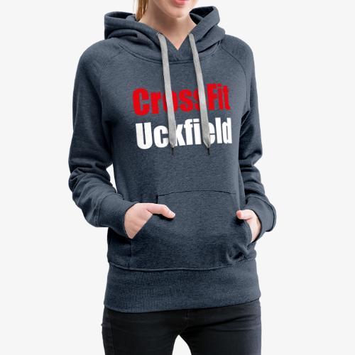 Battle Cancer 2109 merch - Women's Premium Hoodie