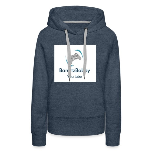 BamitzBobbyMerch - Women's Premium Hoodie