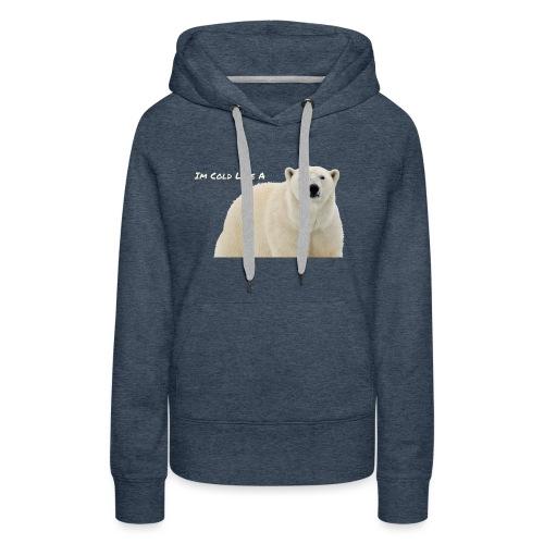 POLAR - Women's Premium Hoodie