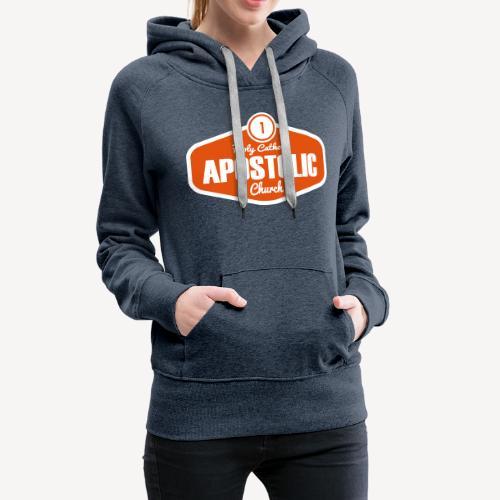 one1 - Women's Premium Hoodie