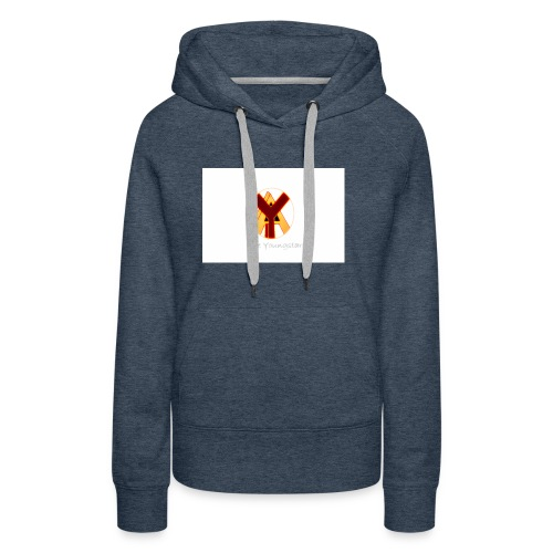 YoungStore Merch 1 - Women's Premium Hoodie