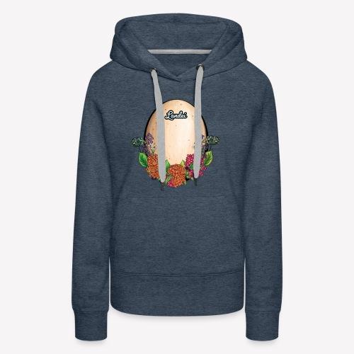 Landei - Frauen Premium Hoodie