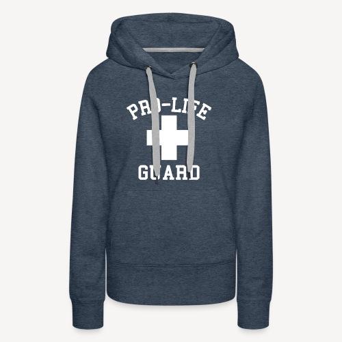 PRO LIFE - Women's Premium Hoodie