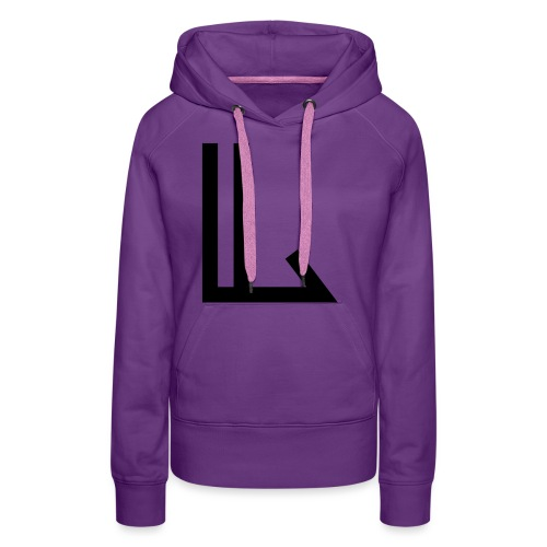 L - Women's Premium Hoodie