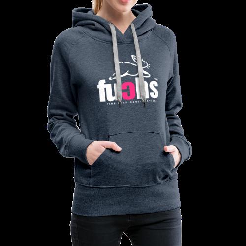 fuchs - Frauen Premium Hoodie