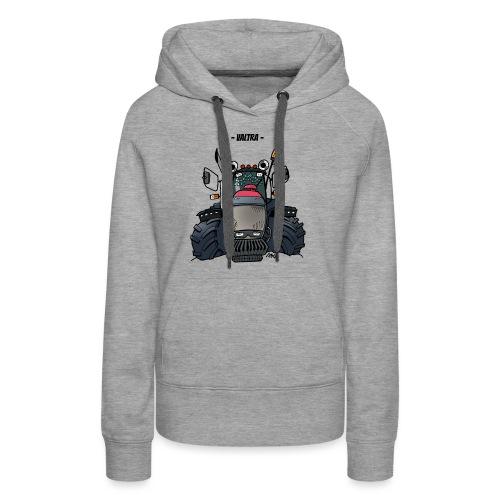 0359 VALTRA - Vrouwen Premium hoodie