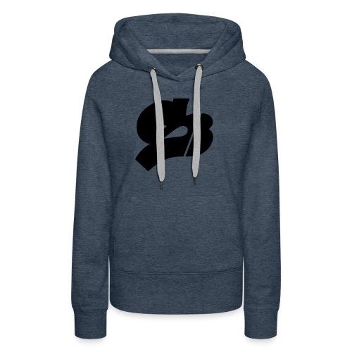 shirt bn ge - Frauen Premium Hoodie