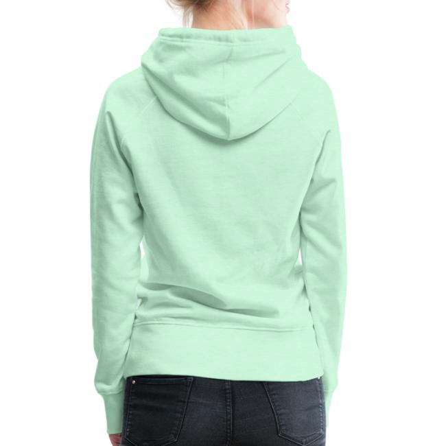 Vorschau: Fuxdeiflsmiad - Frauen Premium Hoodie