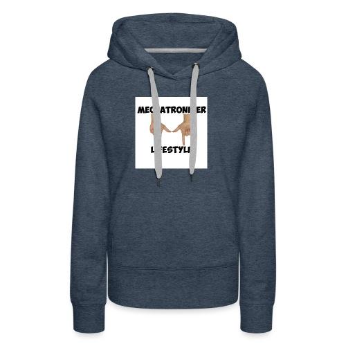 Mechatroniker Kollektion - Frauen Premium Hoodie