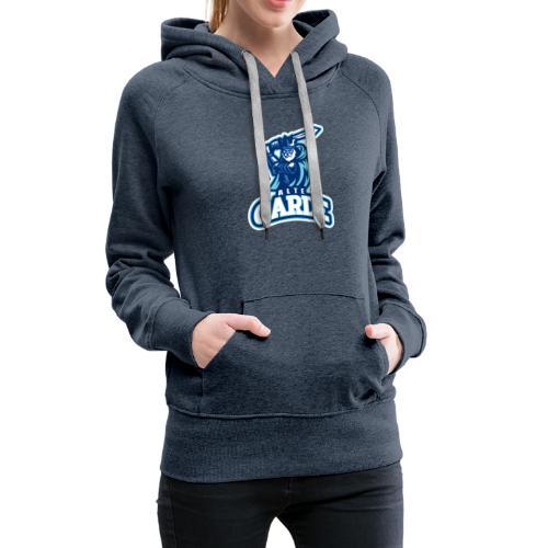 Alte Garde - Frauen Premium Hoodie