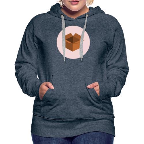 Box - Frauen Premium Hoodie