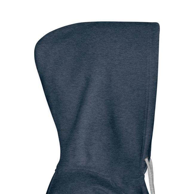 Vorschau: Stoak is des neiche zaudirr - Frauen Premium Hoodie