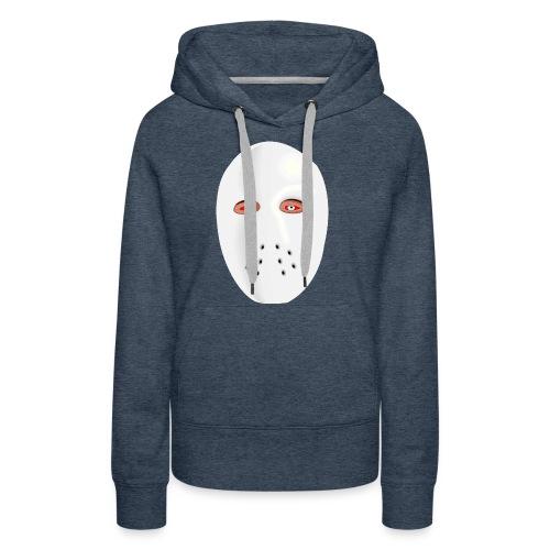 Jason - Frauen Premium Hoodie
