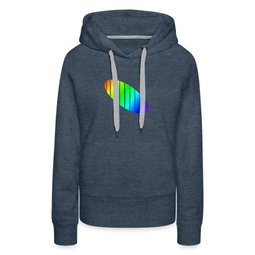 shirt-01-elypse - Frauen Premium Hoodie
