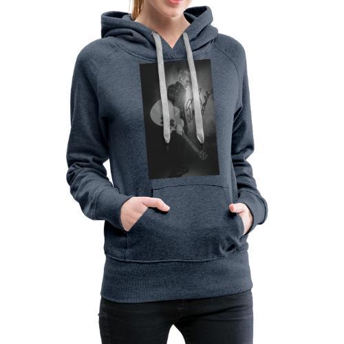 Foto - Frauen Premium Hoodie