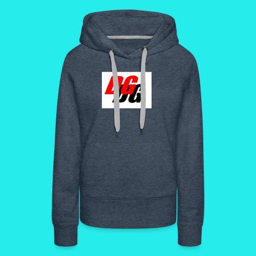 Danipani91 Games || Flex cap - Vrouwen Premium hoodie