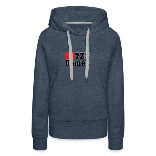 7ZT - Women's Premium Hoodie